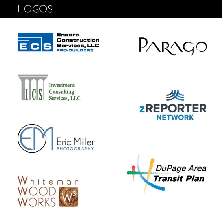 Corporate and Program Logos