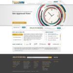 Website Home Page Quick Concept, Slider 2