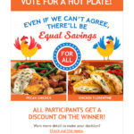 Email Poll Series with Smaller Image 2, More Coded 1